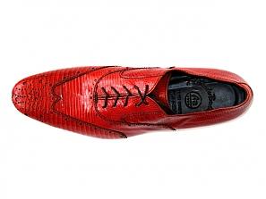 мужские ботинки  ALEANDRO BEVILACQUA.
