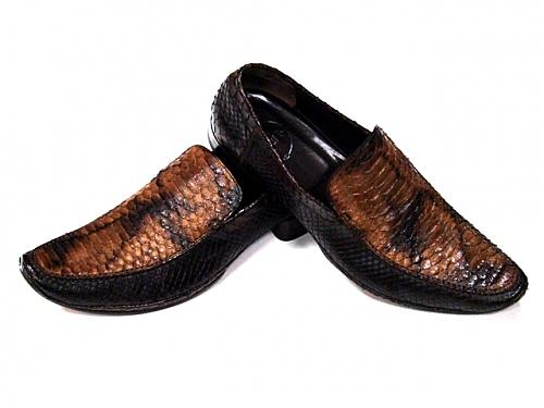 мужские ботинки  EBANO.